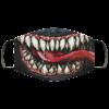 Venom Halloween Face Mask