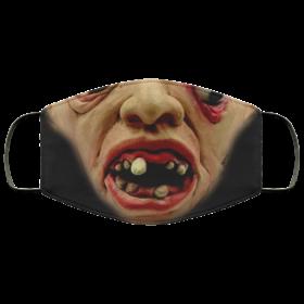 Scary Walking Mask Dead Prop Creepy Halloween Face Mask