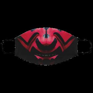 Halloween Star Wars Darth Maul Face Mask