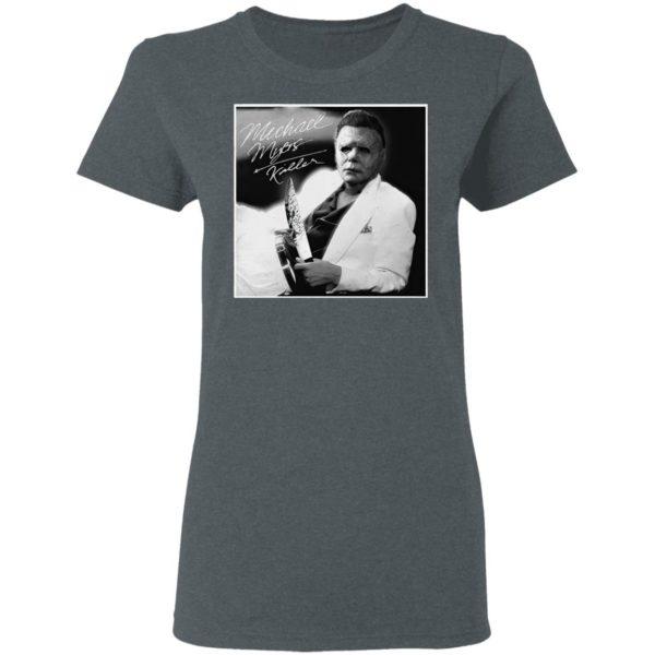 Halloween Classy Michael Myers Killer T-Shirt