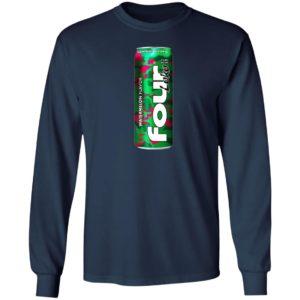 Four Loko Watermelon T-Shirt