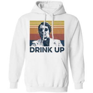 Jim Jones Drink Up T-Shirt