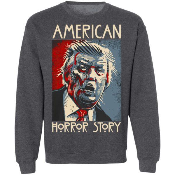 Trump American Horror Story Halloween T-Shirt