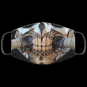 Immortan Joe Face Mask from MAD MAX Fury Road Face Mask