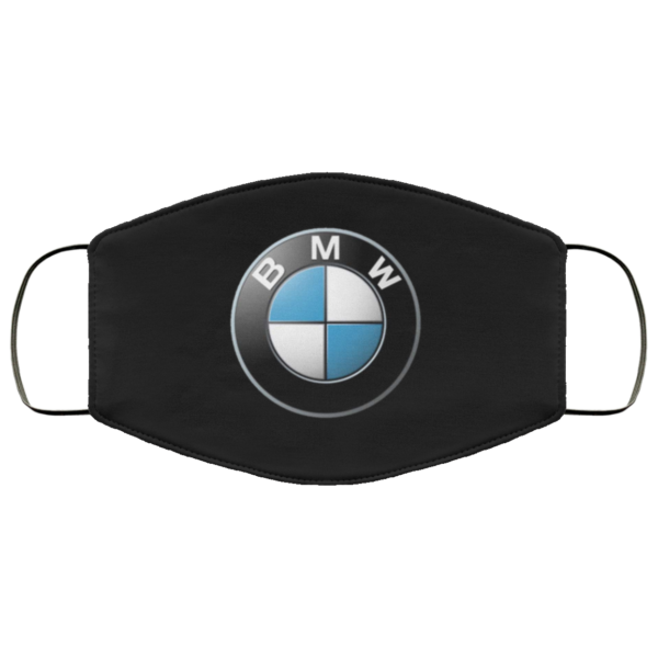 BMW Face Mask