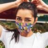 Ruth Bader Ginsburg Cloth Face Mask