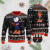 New York Mets Ugly Christmas Sweater 3D