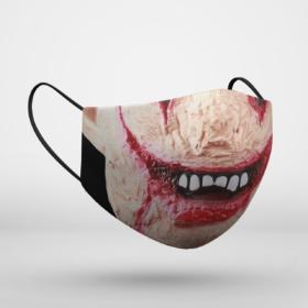 Ticent Halloween Face Mask