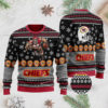 Kansas City Chiefs Ugly Christmas Sweater 3D