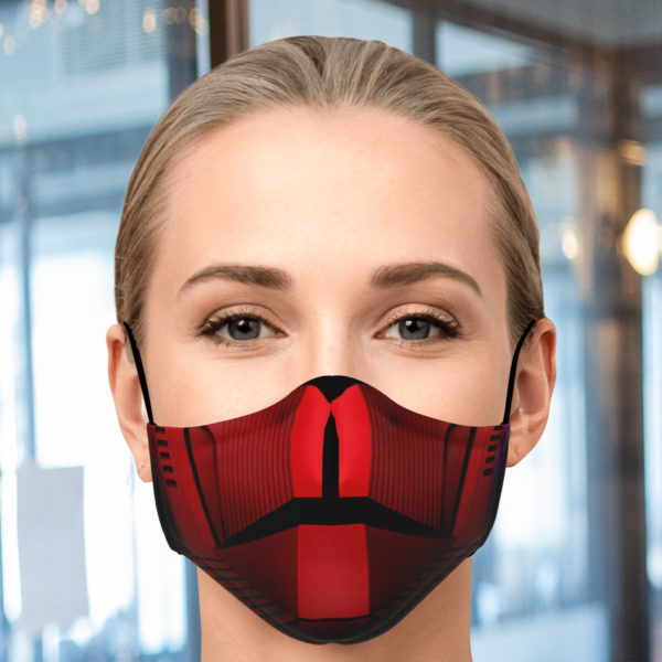 Sith Trooper Face Mask