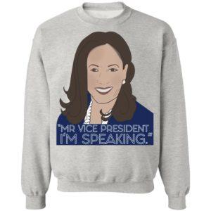 I'm Speaking Kamala Harris T-Shirt