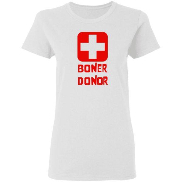 Boner Donor Hubie Halloween Mom Shirt
