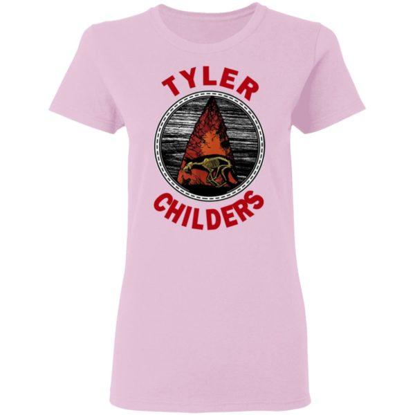 Tyler Childers Shirt, Hoodie, LS