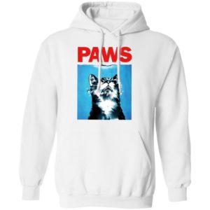 Tony Gonsolin Cat Paws T-Shirt