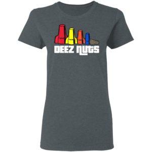 Deez Nuts Electrician T-Shirt