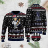 New York Yankees 3D Ugly Christmas Sweater