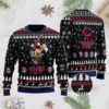 Minnesota Twins 3D Ugly Christmas Sweater