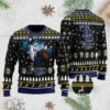 Tampa Bay Rays 3D Ugly Christmas Sweater
