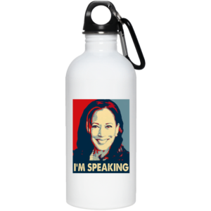 Mr Vice President Im Speaking Mug Kamala Harris Accent Ceramic Coffee Mug Travel Mug Water Bottle