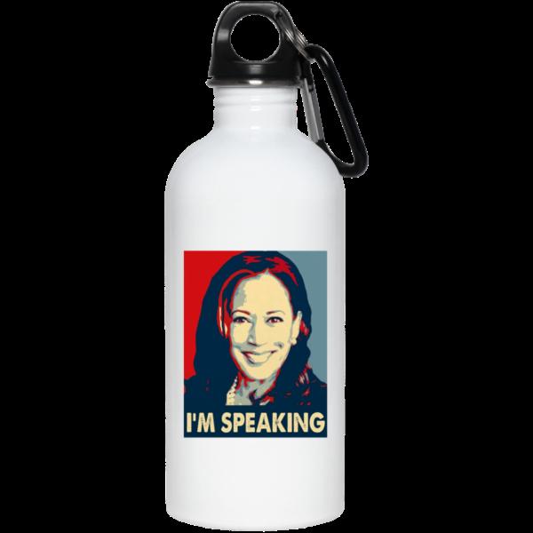 Mr Vice President Im Speaking Mug Kamala Harris Accent Ceramic Coffee Mug Travel Mug Water Bottle
