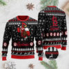 St. Louis Cardinals 3D Ugly Christmas Sweater