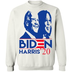 Joe Biden Kamala Harris 2020 Election Democrat Liberal Shirt