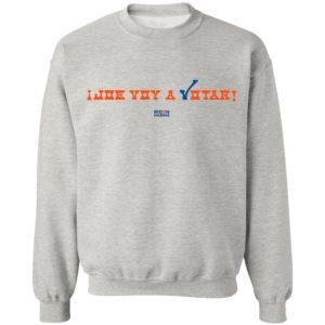 Biden Harris Ruben Dario Villa – Joe Voy A Votar Shirt