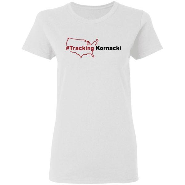 Steve Kornacki Shirt