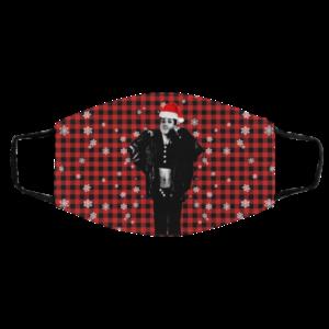 Prince Revolution Merry Christmas Face Mask
