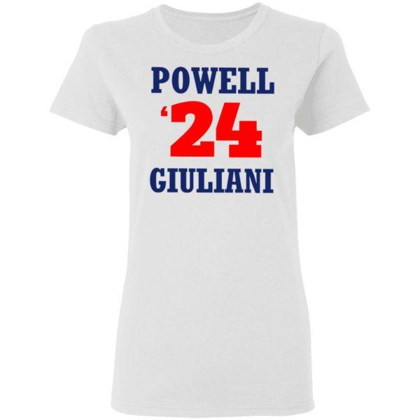 Powell 24 Giuliani Shirt