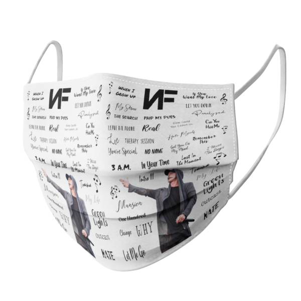 NF face mask
