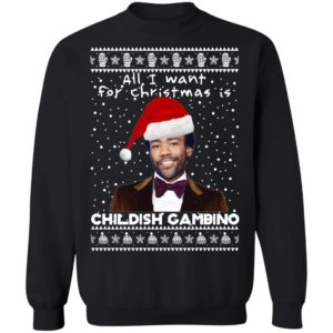 ASAP Rocky Rapper Ugly Christmas Sweater