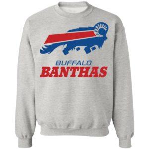 Buffalo Banthas Star Wars Mashup T-Shirt