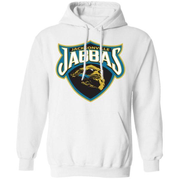 Jacksonville Jabbas Star Wars Mashup T-Shirt