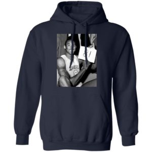 Kobe Bryant 81 Shirt