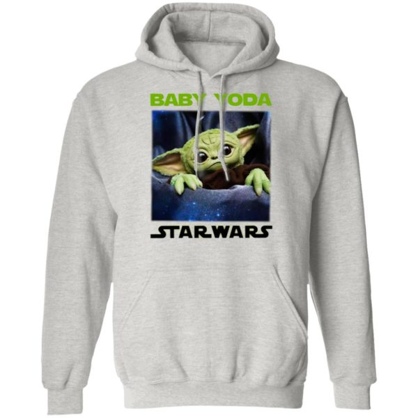 Baby Yoda Star Wars Shirt