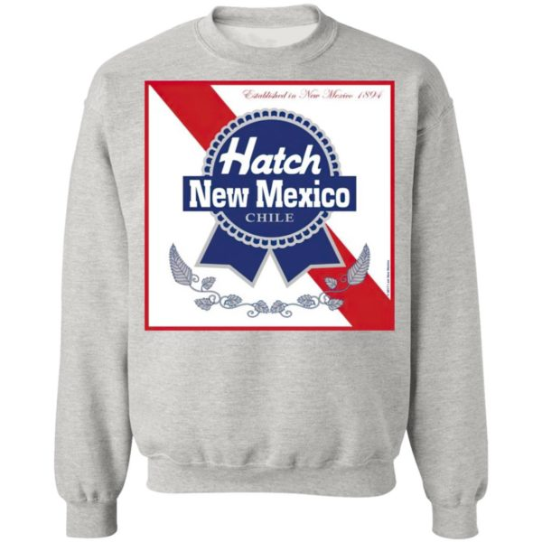 Hatch New Mexico Chile Shirt