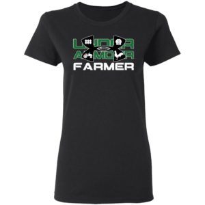 Under Armour Farmer shirt, Hoodie, Long Sleeve, Hoodie