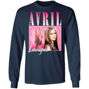 Avril Lavigne T-Shirt, Ladies Tee, Hoodie, Long Sleeve, Hoodie