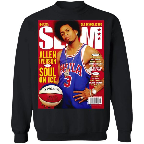 Best Slam Magazine Covers Shirt