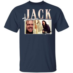 Jack Torrance T-Shirt, Ladies Tee