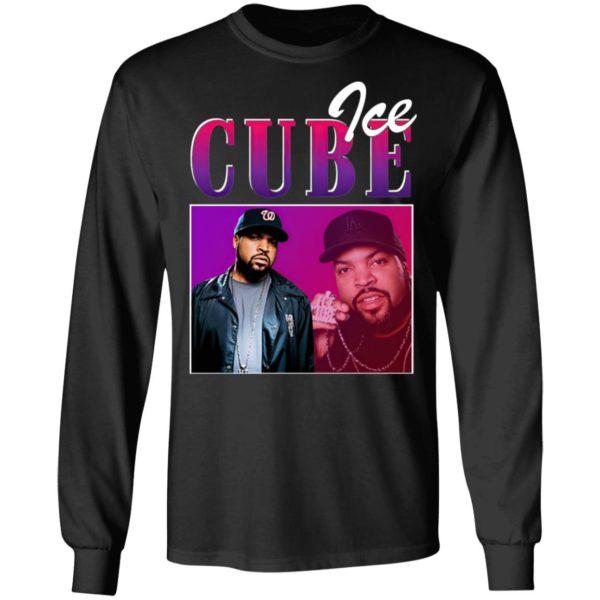 Ice Cube T-Shirt, Ladies Tee