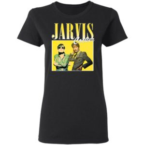Jarvis Cocker Shirt, Ladies Tee