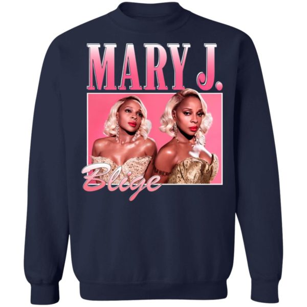 Mary J Blige Shirt, Ladies Tee