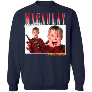 Macaulay Culkin Shirt, Ladies Tee