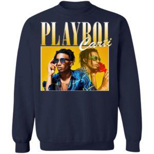 Playboi Carti T-Shirt, Ladies Tee