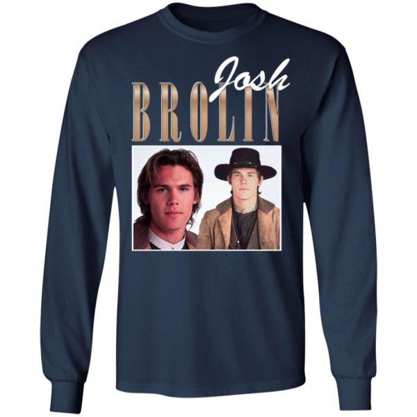 Josh Brolin Shirt, Ladies Tee