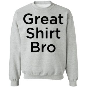 Pat Mcafee Great Bro Shirt, Long Sleeve, Hoodie