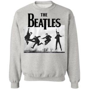 The Beatles Band Vintage Shirt