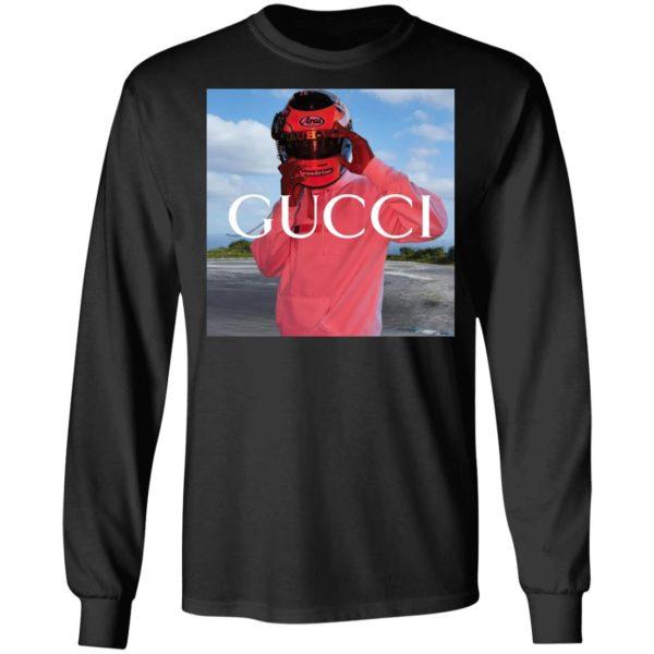 Frank Ocean Gucci Shirt, Ladies Tee